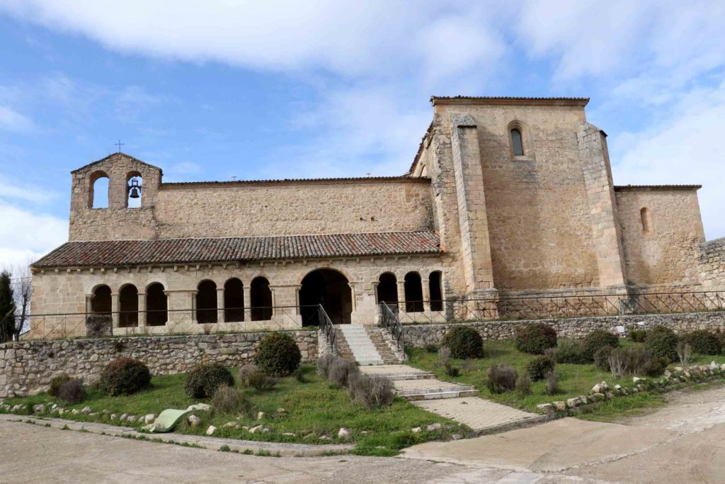 Foto de El señorío de Beleña, guardián del Sorbe