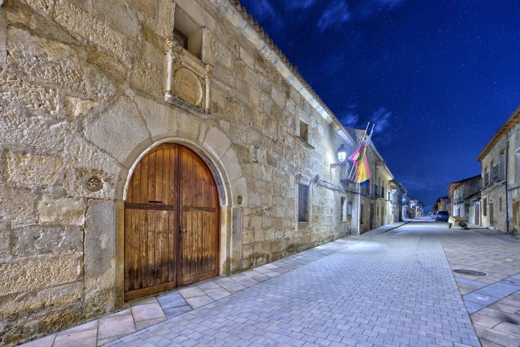 Foto de Ayuntamiento de Tamajón