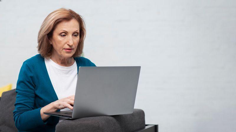 Foto de Se reduce la brecha digital en España